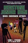 Redstone Junior High #4: When Endermen Attack