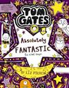 Tom Gates #5: Tom Gates is Absolutely Fantastic (at some things) (re-release)