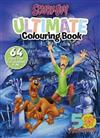 Scooby-Doo!: Ultimate Colouring Book (Warner Bros)