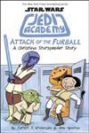 Attack of the Furball (Star Wars: Jedi Academy, Book 8)