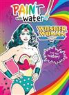 Wonder Woman: Paint with Water