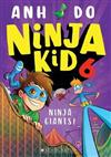 Ninja Kid #6 Ninja Giants