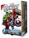 Marvel: Avengers Classified Collection