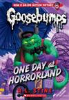 Goosebumps Classic: #5 One Day at Horror Land