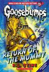 Goosebumps Classic: #18 Return of the Mummy