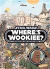 Where's the Wookiee: Paperback edition: Where's the Wookiee: Paperback edition