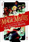 The Magic Misfits: The Magic Misfits #1