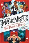 The Magic Misfits: The Minor Third: The Magic Misfits #3
