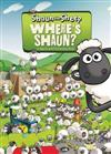 Where's Shaun? A Search and Find Activity Book