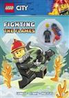 LEGO City: Fighting the Flames