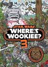 Where's the Wookiee? 3
