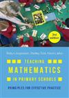 Teaching Mathematics in Primary Schools: Principles for effective practice