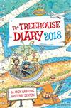 The 91 Storey Treehouse: Diary
