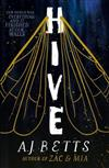 Hive: The Vault Book 1