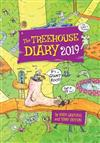 The 104-Storey Treehouse: Diary
