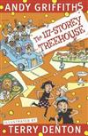 117-Storey Treehouse, The
