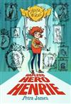 Hapless Hero Henrie (House of Heroes Book 1)