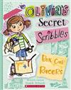 Olivia's Secret Scribbles #6: Box Car Racers