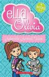 Ella and Olivia Bind-Up #5: Adorable Animal Tales