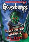 Goosebumps #34: Haunted Mask 2