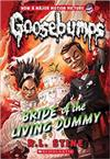 Goosebumps #35: Bride of the Living Dead