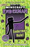 Diary of a Minecraft Enderman #1: Endermen Rule!