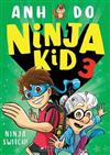 Ninja Kid #3: Ninja Switch!