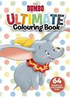 Disney: Dumbo Ultimate Colouring Book