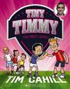 Tiny Timmy #9: The Next Level!