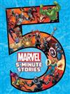 Marvel: 5-Minute Stories