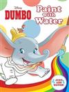 Disney: Dumbo Paint with Water