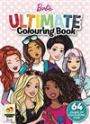 Barbie: Ultimate Colouring