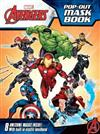 Marvel Avengers: Pop-Out Mask Book