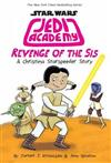 Star Wars Jedi Academy #7: Revenge of the Sis