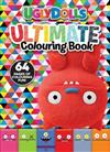 UglyDolls: Ultimate Colouring