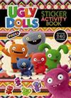 UglyDolls: Sticker Activity Book