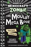 Diary of a Minecraft Zombie Bindup #1-#4: The Mouldy Mega Book