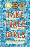 Take Three Girls: New Cover