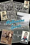 Retro Melbourne Tea Towel: Melbourne Sports