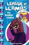 League of Llamas 1: The Golden Llama