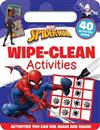 Spider-Man Wipe-Clean Activities (Marvel)