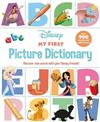 My First Picture Dictionary (Disney)