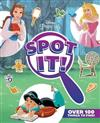 Spot It! (Disney Princess)