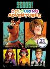Scoob!: Colouring Adventures (Warner Bros)