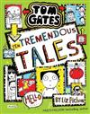Tom Gates #18: Ten Tremendous Tales