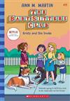 Baby-Sitters Club #11 Kristy and the Snobs Netflix Edition