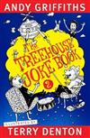 The Treehouse Joke Book 2
