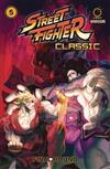 Street Fighter Classic Volume 5: Final round