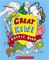 The Great Kiwi Doodle Book