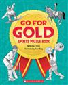 Go for Gold: Sports Puzzle Book